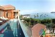 涠洲岛南湾海景酒店客房预定系统上线